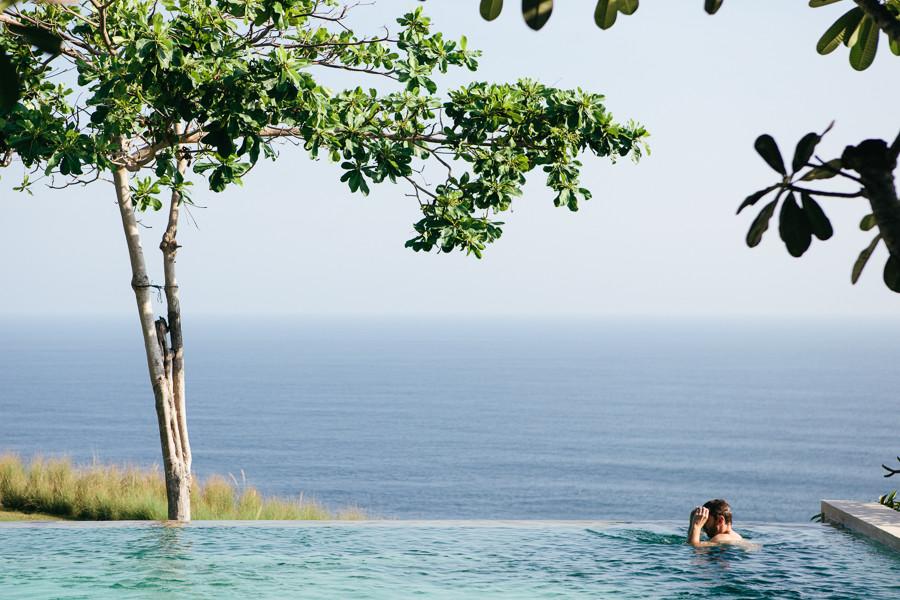 Tony & Jo - A Bali Wedding