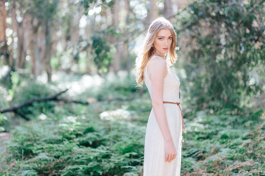 Sydney Fashion Model - Veronica