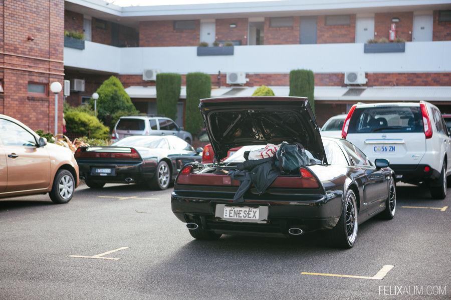 NSX Australia