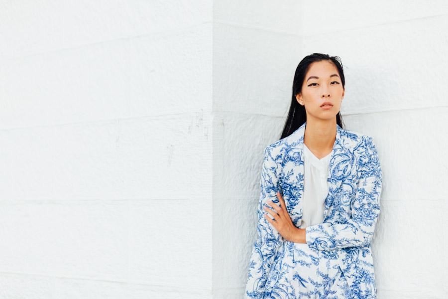 Cissy Zhang